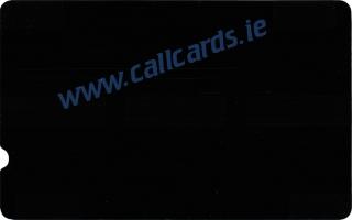 Dublin GPT Trial 5u Callcard (back)