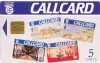 Montage Callcard (front)