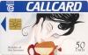 Deirdre of the Sorrows Callcard (front)
