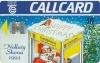 Christmas 1994 Callcard (front)