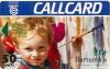 Barnardos Callcard (front)