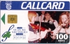 Suzuki Convention Callcard (front)