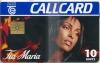 Tia Maria 1995 (B) Callcard (front)