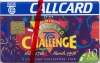 Callcard Challenge 1996 Special Issue Callcard (front)