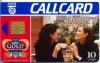 Barrys Tea Callcard (front)