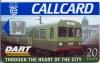D.A.R.T. (DART) Callcard (front)