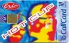 Erin Hot Cup 1997 Callcard (front)