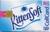 KittenSoft Callcard (front)
