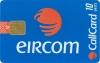 Eircom Logo Callcard (front)