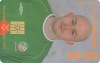 Lee Carsley World Cup 2002 Callcard (front)