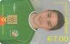 Matt Holland World Cup 2002 Callcard (front)