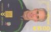 Mick McCarthy World Cup 2002 Callcard (front)